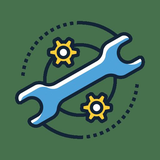 Maintenance & Parts